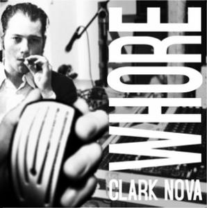 Clark Nova - E-P - Cover